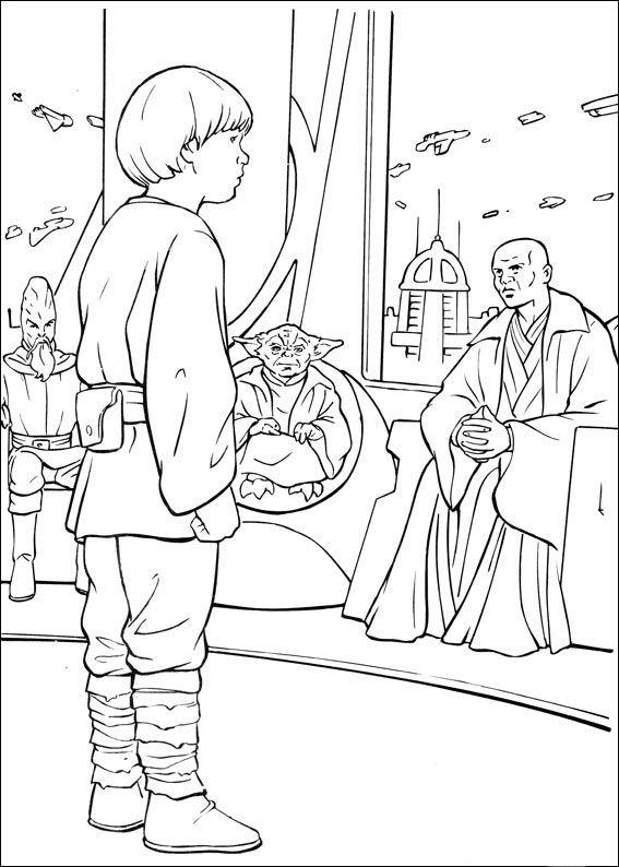 Épinglé sur Star Wars Dibujos para dibujar