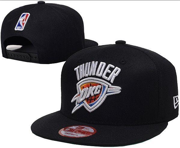 New Era Caps NBA
