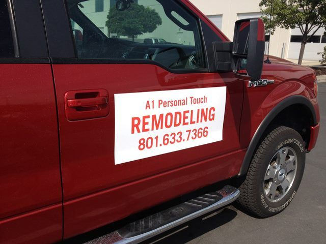 Custom Car Magnet For Remodeling Business Wwwsignscom Our - Custom car magnets business