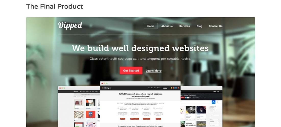 Pin By Misty On Web Design Html Tutorial Well Designed Websites Website Design