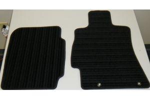 OEM NEW Carpeted Floor Mat Retention Bracket Crosstrek Impreza Legacy Outback