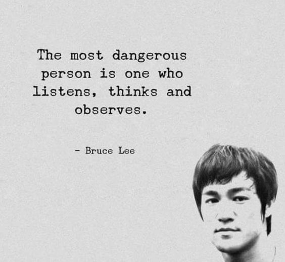 Bruce Lee: 15 Inspiring Bruce Lee Quotes.  There are several fascinating truth about Bruce Lee. Th...