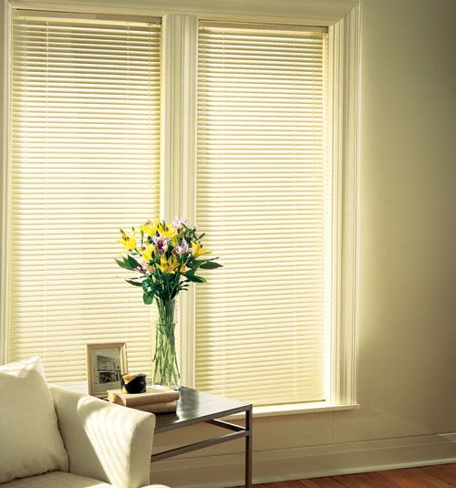 Bali Essentials Mini Blind 1 Vinyl Vinyl Mini Blinds Blinds Mini Blinds