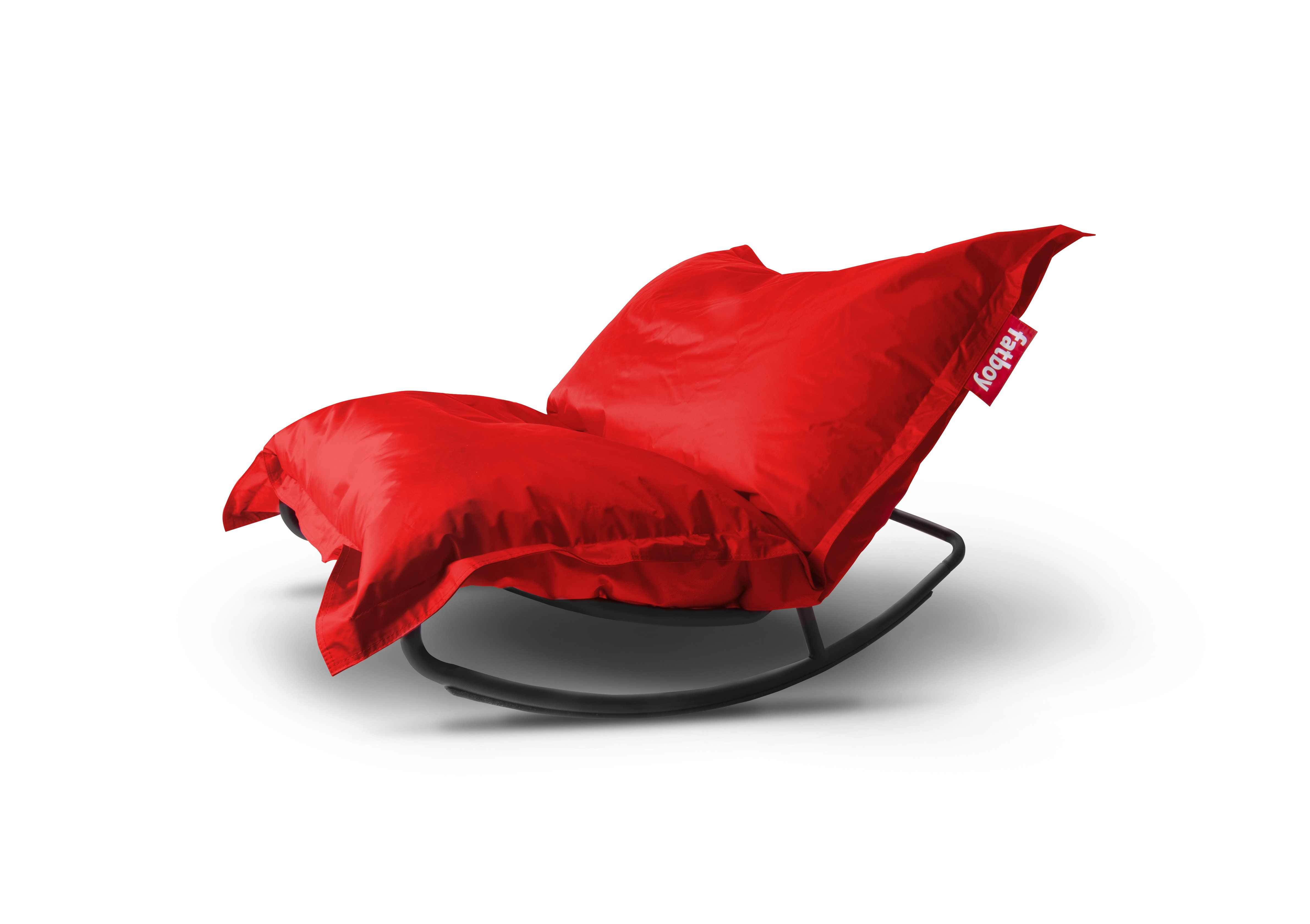 Fatboy Rock Roll Frame Rocking Chair Bean Bag Chair Kids Best Outdoor Furniture