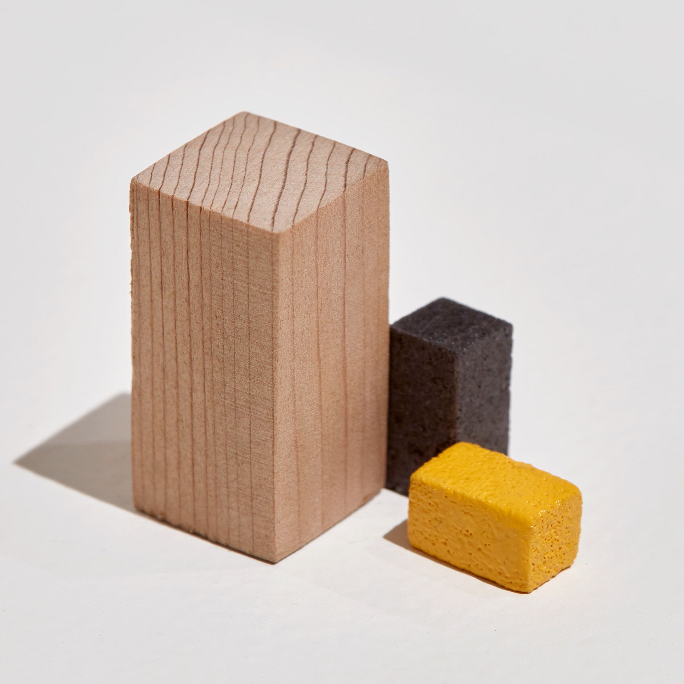 Materialism By Studio Drift Everyday Objects Raw Materials
