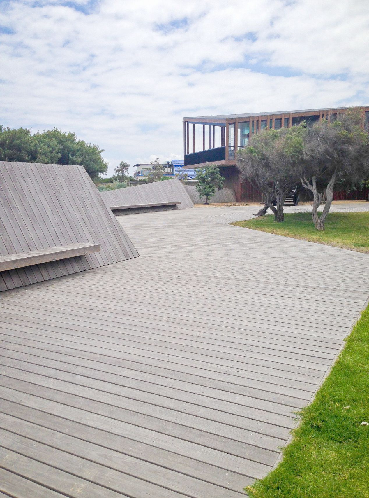 Landscape Architecture Design Methodology past Landscape