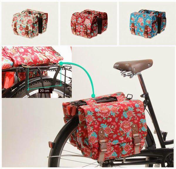 cce67b43f7f diseño alforjas bicicleta - Buscar con Google Parrilla Para Bicicleta, Bolso  Bicicleta, Bolsa Para
