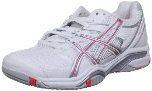 ASICS Women's Gel Challenger 9 Tennis Shoe
