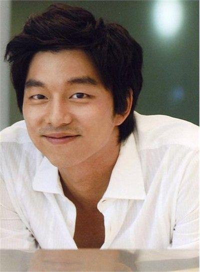 The 1st Shop of Coffee Prince ♥ Gong Yoo as Choi Han-gyul