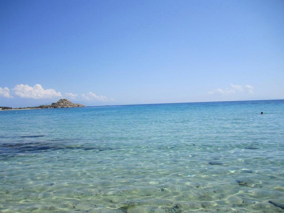 Escapada Escapes: Mykonos, Greece
