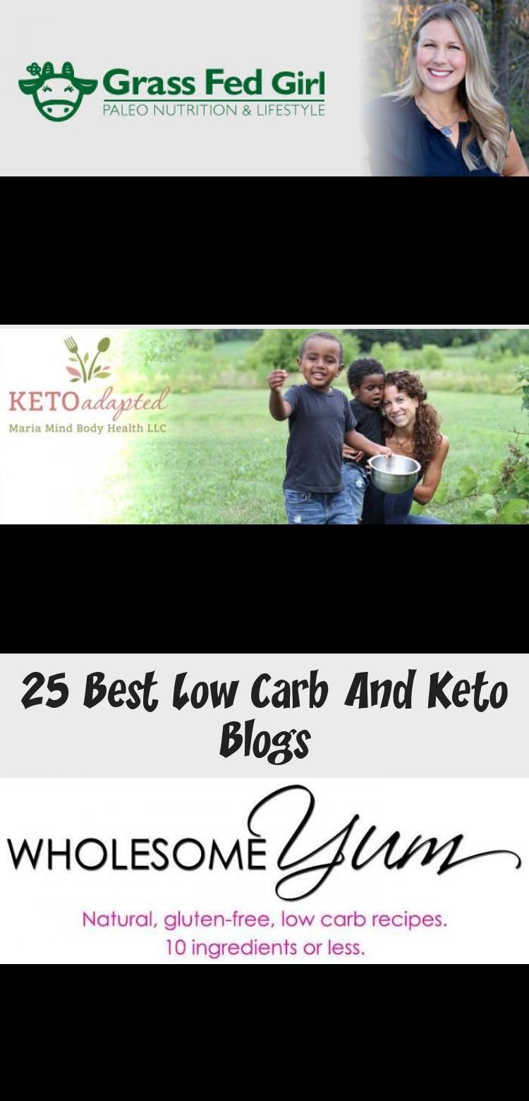 Here Is A List Of 25 Best Keto Diet Blogs That I Considered Best Where You Can Find Almost Everything And Anything About Ke Best Keto Diet Paleo Nutrition Diet