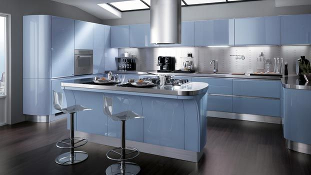 4 Cucine ad isola moderne di Scavolini   Cucine   Pinterest   Cucina ...