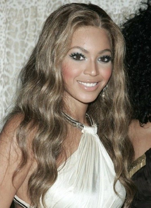 Celebrities With Dark Ash Blonde Hair Color Beyonce Hair Color