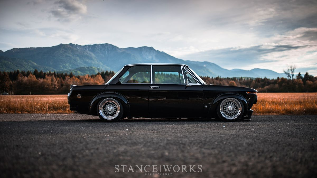 Oliver Grimme S 1973 Bmw 2002 Tii With Images Bmw 2002 Bmw