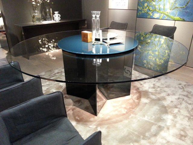 Radice Mobili ~ Gallotti e radice tavolo tondo design molto di più bei mobili