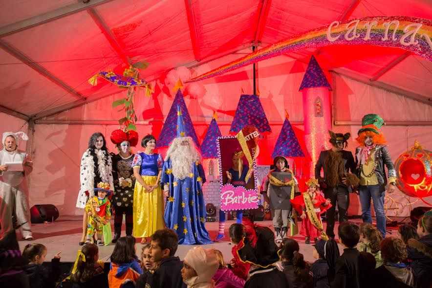 Grupo Mascarada Carnaval: El Carnaval será el protagonista de la agenda del ...