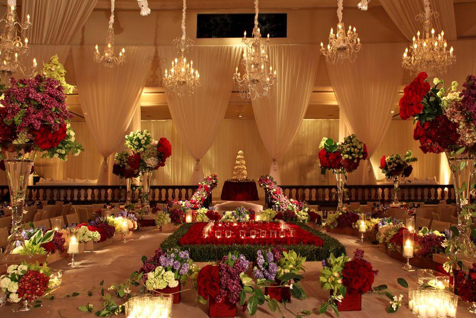 Famous Celebrity Wedding Decorators In India Visit Http