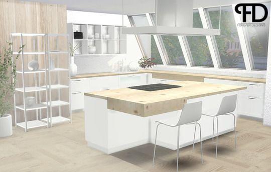 Mono Kitchen Pt.2 - The three-year anniversary gift.