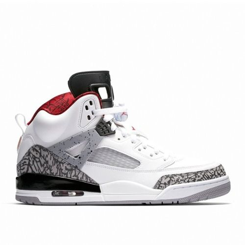 http://SneakersCartel.com Nike Air Jordan Spizike / 315371-122 (via  Overkill)Click to shop #sneakers #shoes #kicks #jordan #lebron #nba #nike  #adid…