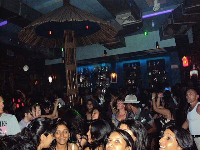 Information on Nightclubs of Goa