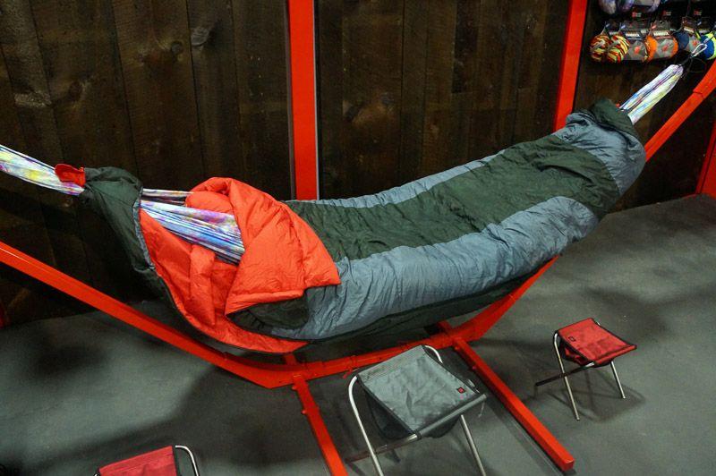Sleep Gt Bag Canoe Trip And Hammock Pinterest Tent