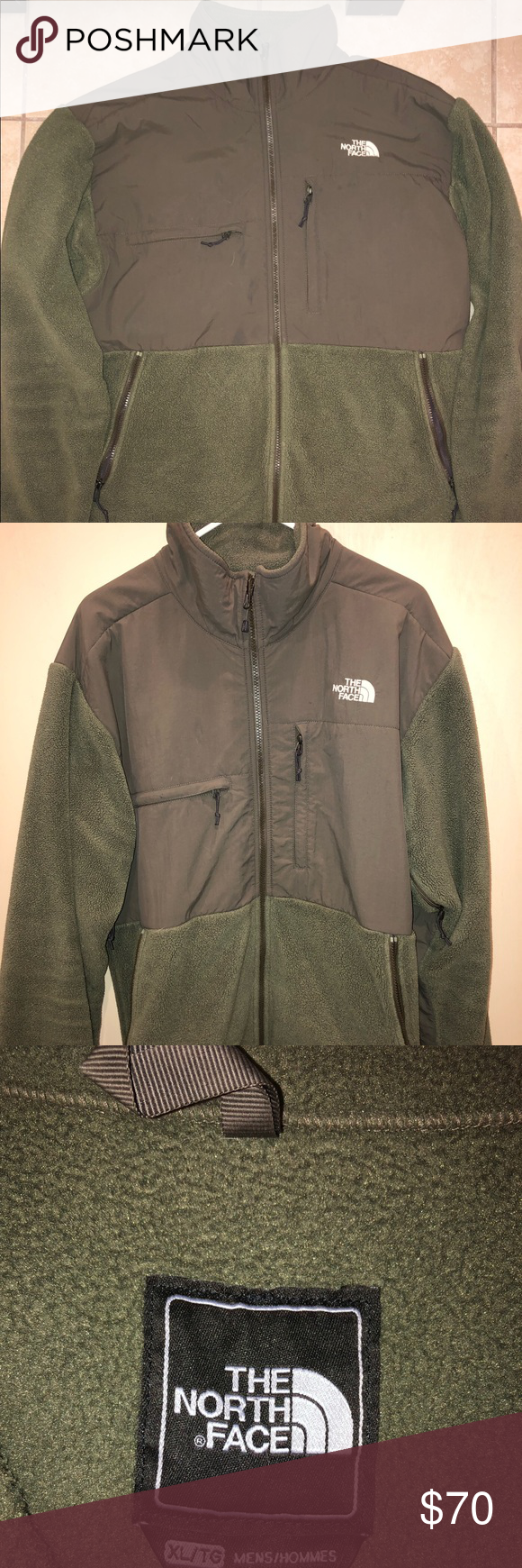 Xl The North Face Jacket North Face Jacket The North Face Jackets [ 1740 x 580 Pixel ]