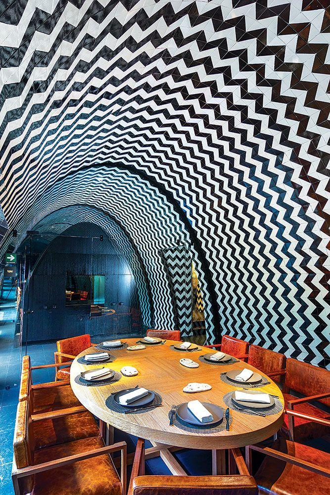 15 Restaurantes Espectaculares Restaurantes Bares