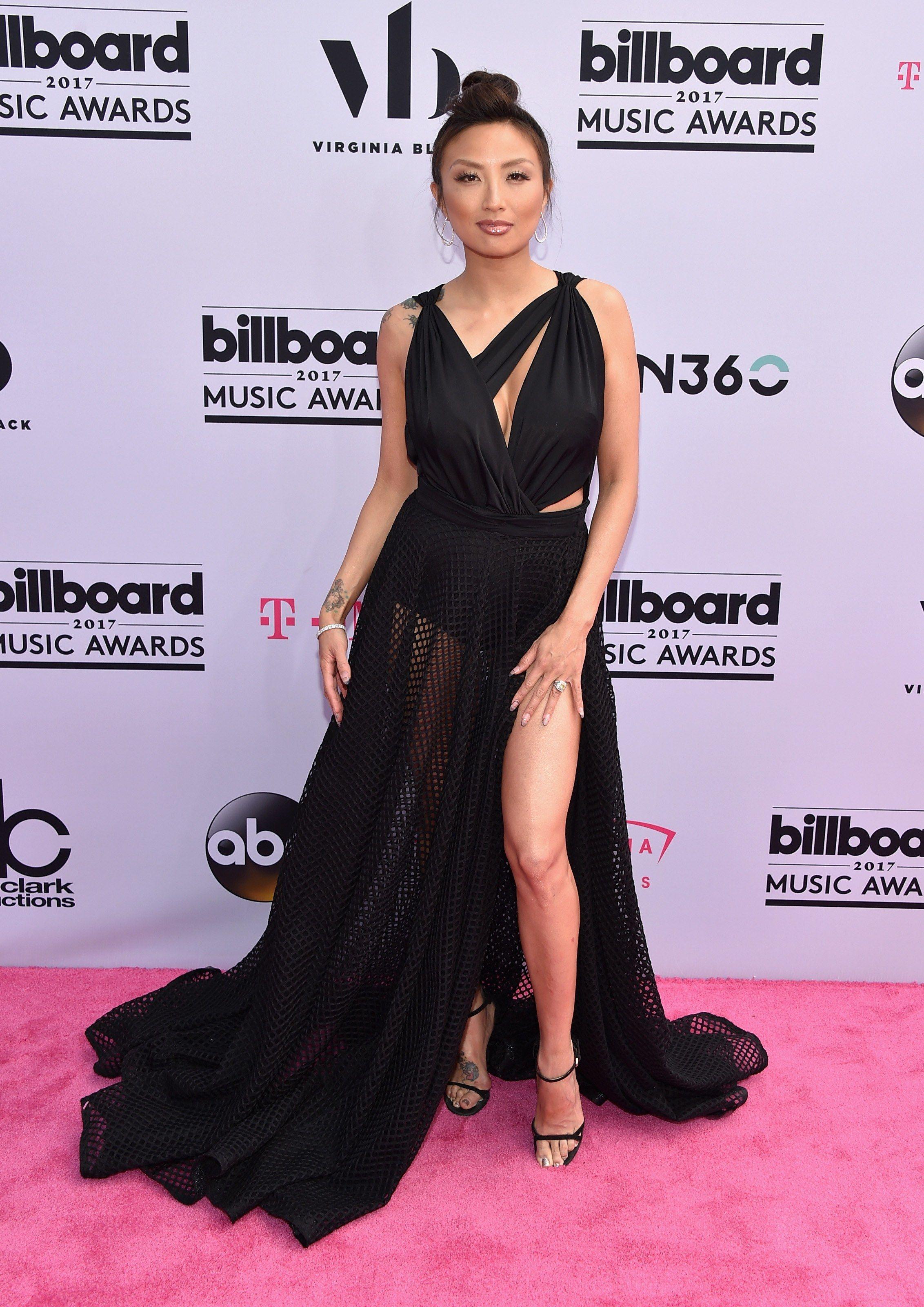 Celebrites Jeannie Mai nude photos 2019