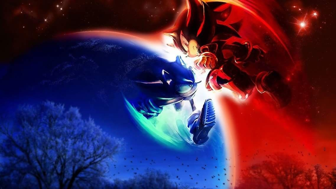 Pin By Shikaido On Sonic Sonic And Shadow Sonic Shadow