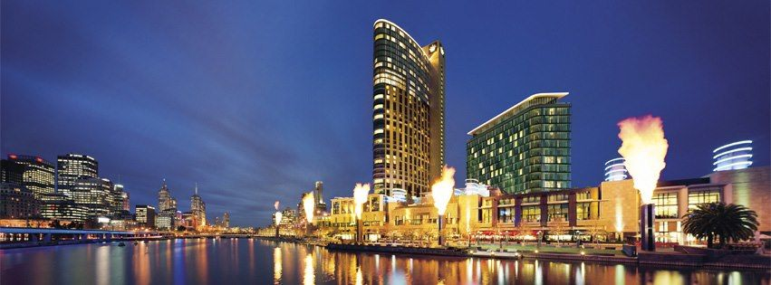 Cheap Hotels Near Crown Casino Melbourne
