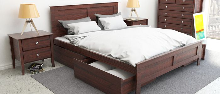 Arts And Crafts Bed Plans Google Search Craftsman Bedding Bed Bed Plans