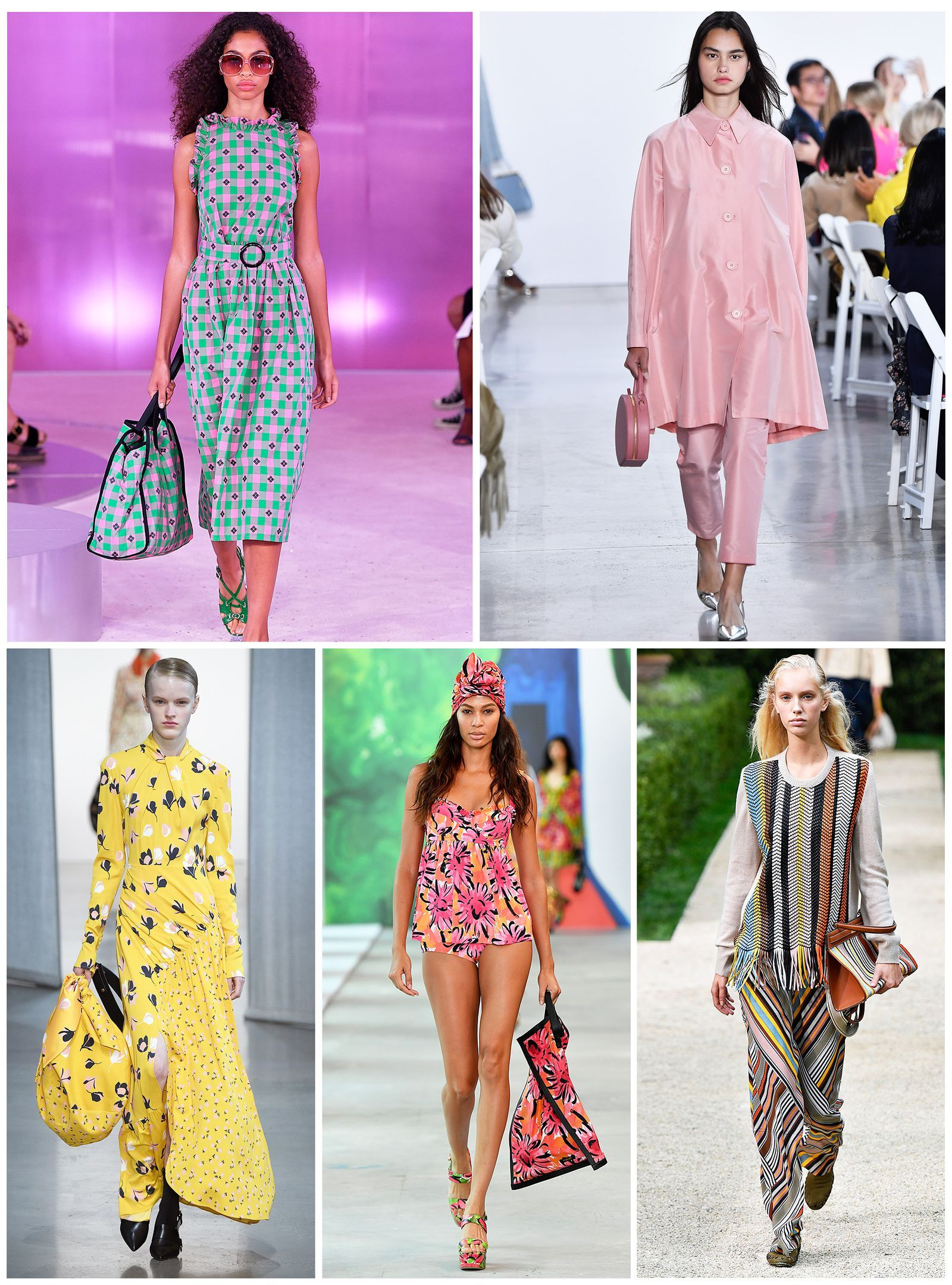 Trends spring that make a statement recommendations dress for winter in 2019
