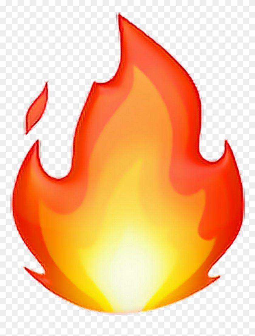 Fire Emoji Fire Flame Emoji Emoticon Iphone Iphonee Fire Emoji Ios 11 Hd Png Download Is Best Quality And High Reso Emoji Imagens De Emoji Emojis Novos