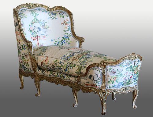 Jean Baptiste Ii Tilliard Menuisier Du Xviiie Siecle Mobilier De Salon Meuble De Style Mobilier Classique