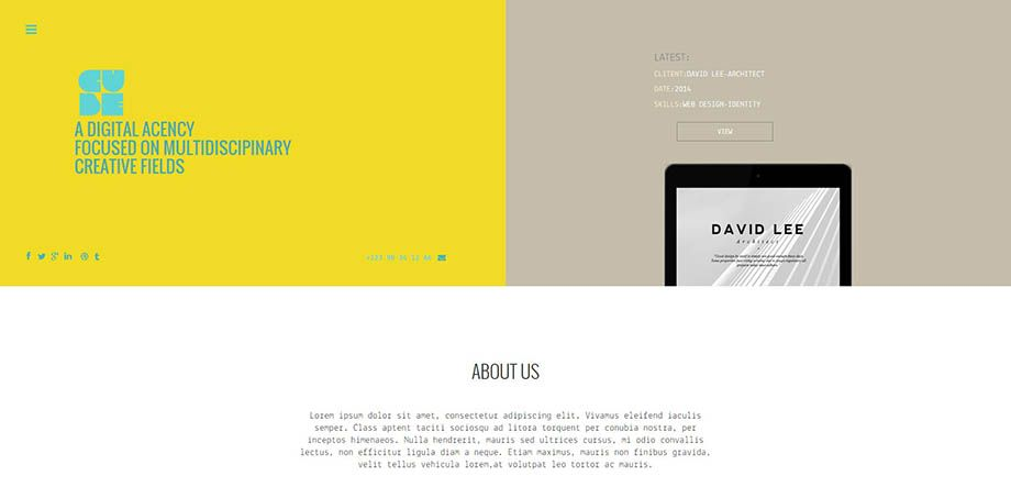 Agency a Agriculture Category Flat Bootstrap Responsive