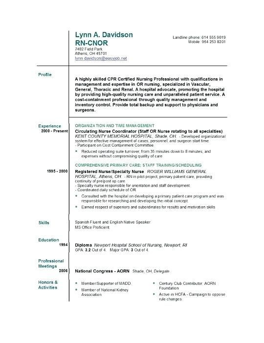 Resume Examples Varied Experience Examples Experience Resume
