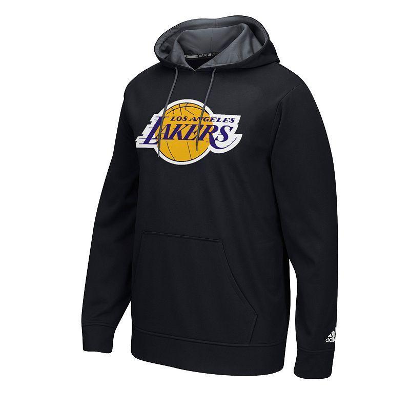 Activewear Objective Nwt Nike Los Angeles Lakers Mens Pullover Fleece Hoodie Sweatshirt Sz Med Yellow