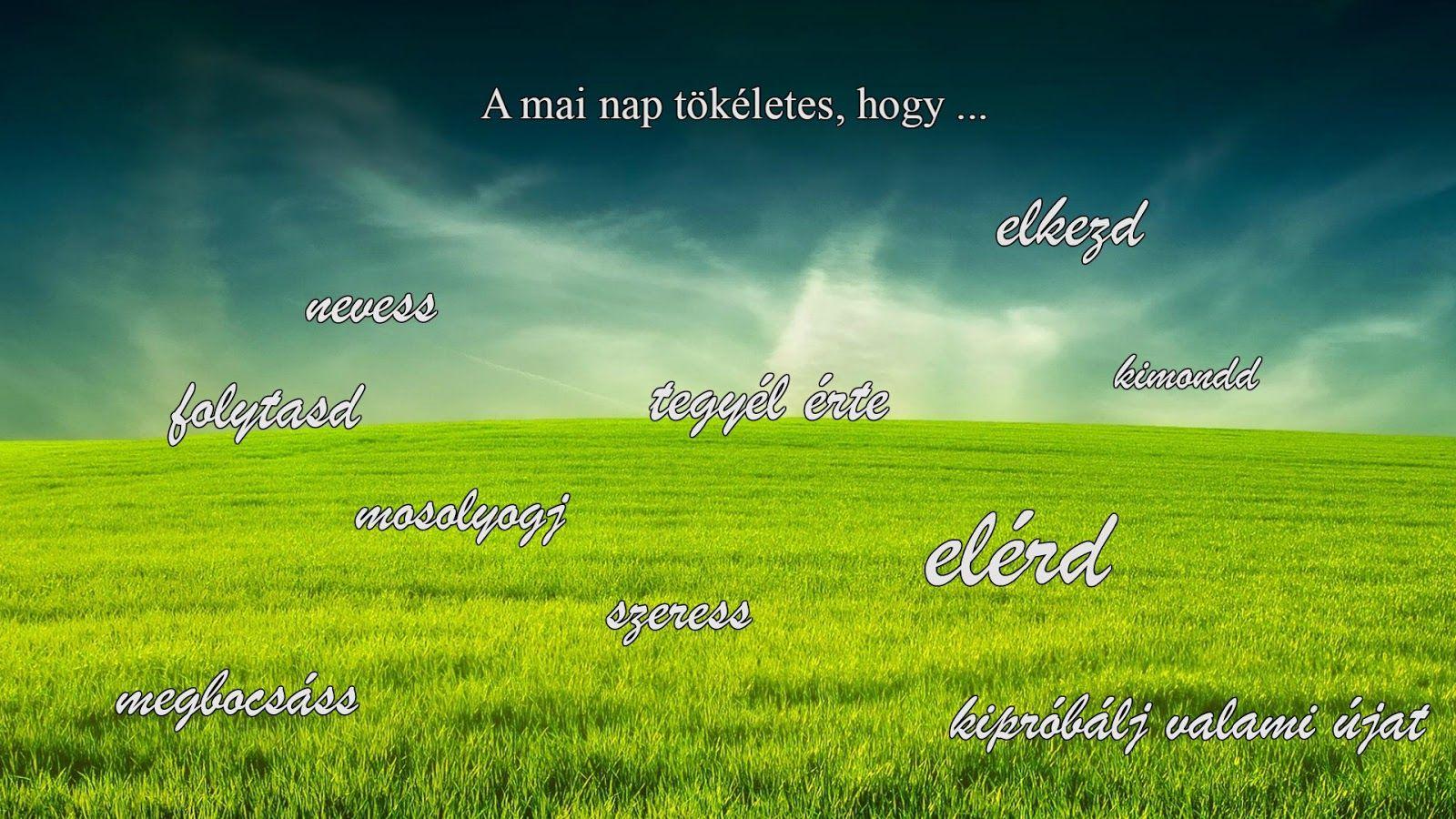 Annabella: Motiváló háttérképek   Motiváló háttérképek ...