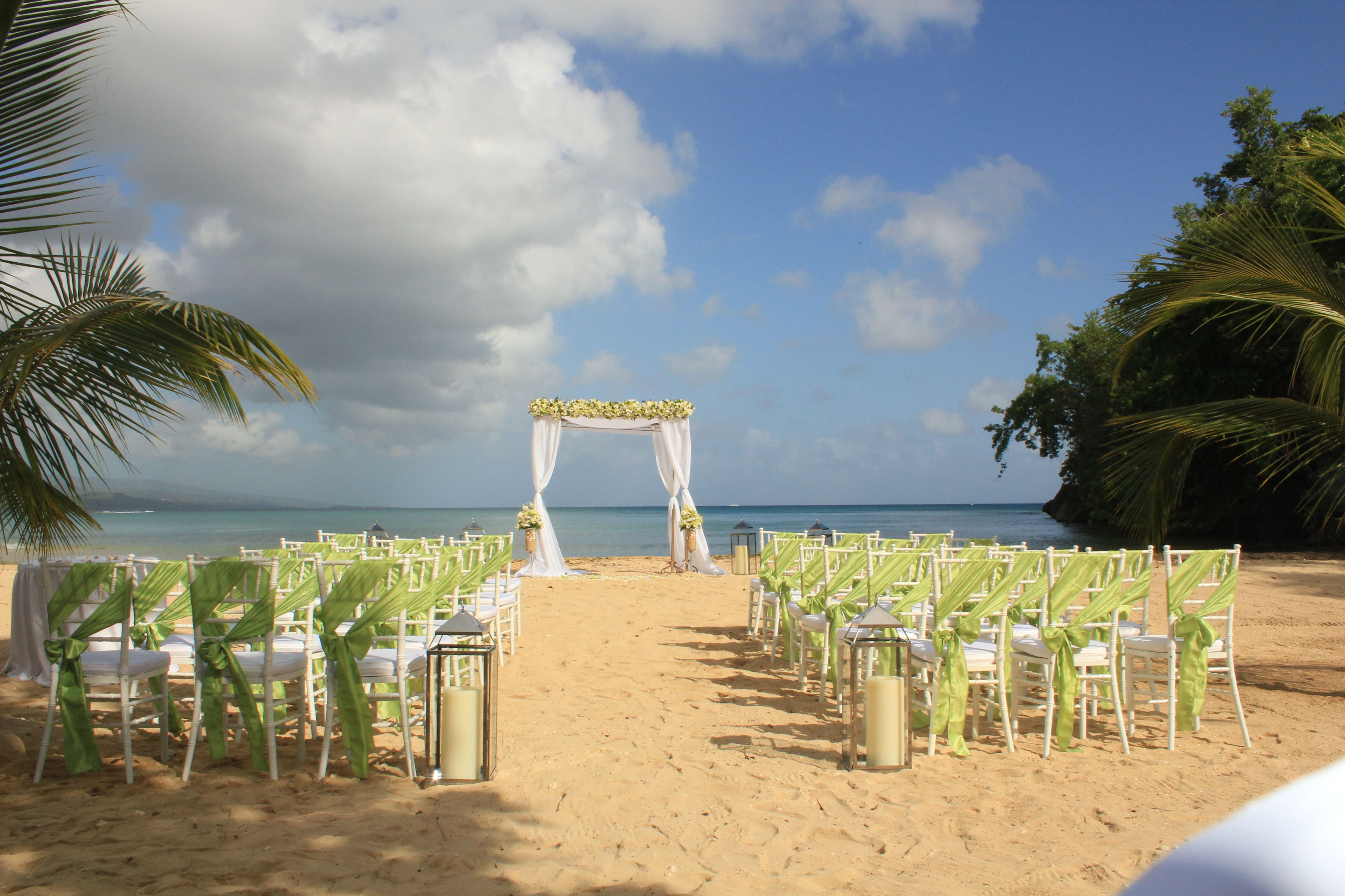 Best Destination Weddings & All Inclusive Caribbean
