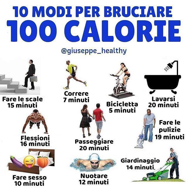 #lifeeffettobenessere #informa #calorie #fitness #wellness- #lifeeffettobenessere #informa #calorie...