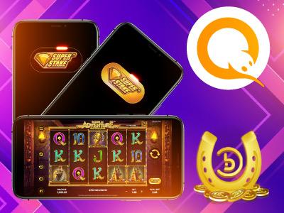 игровые автоматы с моментальным выводом денег на qiwi кошелек