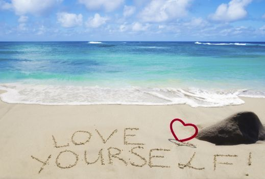 Learn to love yourself this Valentines!