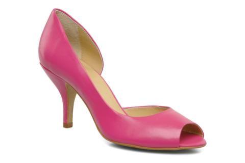 Chaussures Chaussures Georgia Georgia Mariée AligeChaussure Rose Rose sCBQxhdtr