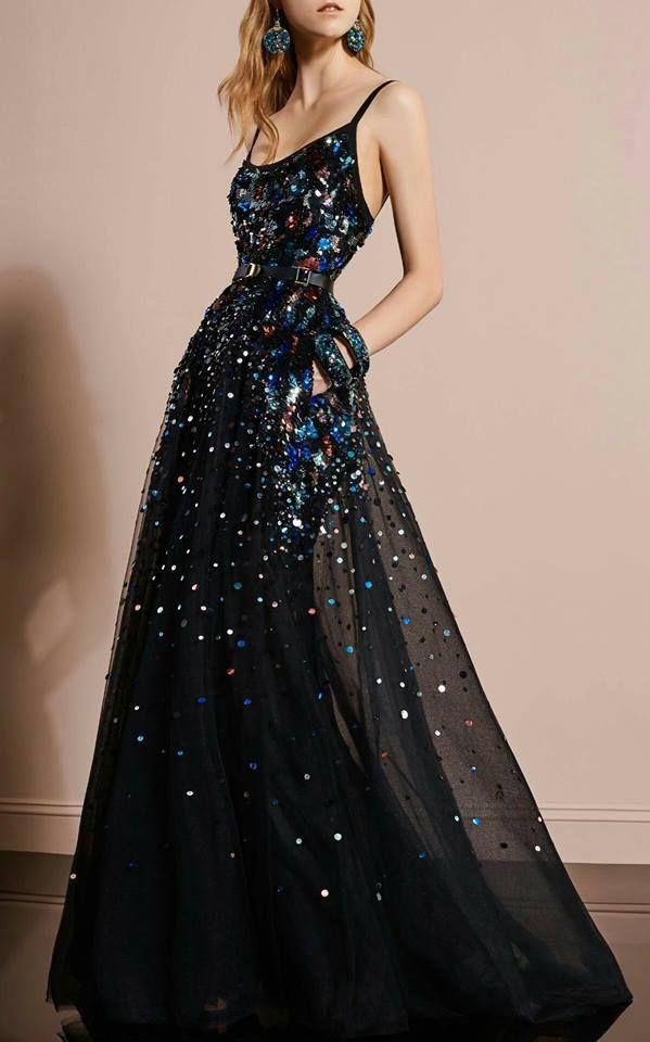 b3d74fea7214 Elie Saab Βραδινά Φορέματα