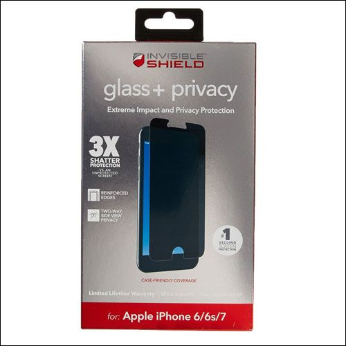 buy online 4f601 c654c 10 Best iPhone 8 Privacy Screen Protectors Under $20 You Can Buy ...