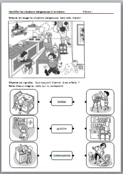 Apprendre porter secours en cp secourisme pinterest cycling and school - Apprendre a porter secours cycle 3 ...