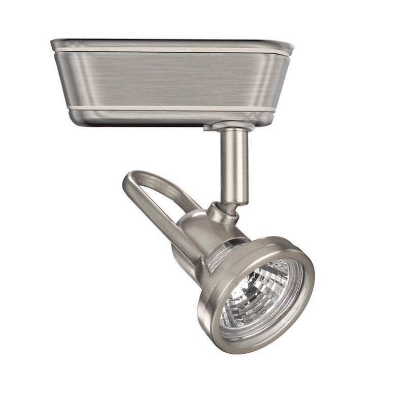 WAC Lighting JHT-826 Low Voltage Track Heads Compatible with Juno Systems
