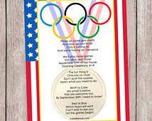 bildergebnis f r einladung olympische spiele kindergeburtstag olympische spiele kinder. Black Bedroom Furniture Sets. Home Design Ideas