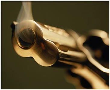 Apresan Raso PN Ultimó Concubina De Disparo En La Cabeza