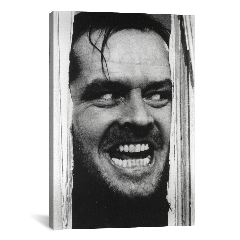 Jack Nicholson // The Shining Jack nicholson the shining